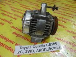 Генератор Toyota Corolla CE100 Toyota Corolla CE100