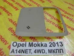Микрофон Opel Mokka Opel Mokka 2013