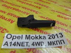 Ручка открывания капота Opel Mokka Opel Mokka 2013