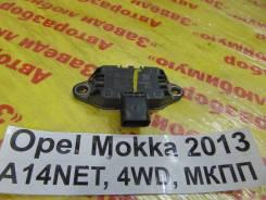 Датчик ускорения Opel Mokka Opel Mokka 2013