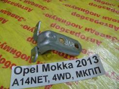 Крепление двери Opel Mokka Opel Mokka 2013, левое заднее
