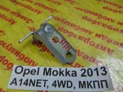 Крепление двери Opel Mokka Opel Mokka 2013, правое заднее