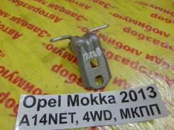 Крепление двери Opel Mokka Opel Mokka 2013, правое переднее
