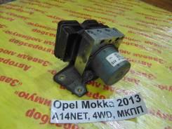 Блок управления abs Opel Mokka Opel Mokka 2013