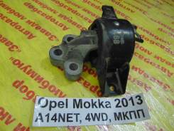 Опора кпп Opel Mokka Opel Mokka 2013, левая