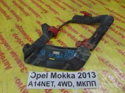 Рамка противотуманной фары Opel Mokka Opel Mokka 2013, левая задняя