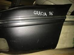 Бампер передний Toyota gracia 1996