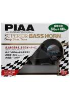 Сигналы звуковые SUPERIOR BASS HORN 330/400Hz 112dB PIAA [HO9]