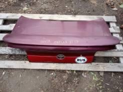 Крышка багажника. Toyota Carina, AT192