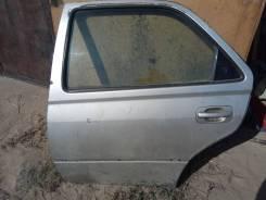 Задняя левая дверь Toyota Vista Ardeo