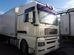 MAN TGA. Продается грузовик XXL, 12 000куб. см., 20 000кг., 4x2