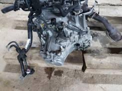 МКПП на Honda FIT GK3 L13B