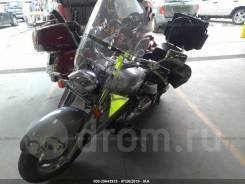 Honda VTX 1300R. 1 300куб. см., исправен, птс, без пробега. Под заказ
