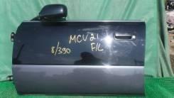 8/390 Дверь передняя левая Toyota Windom MCV21