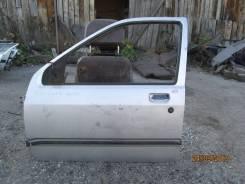 Дверь передняя левая Ford Sierra