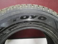 Toyo Observe GSi-5. Зимние, 5%