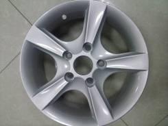 "Kaima Wheels. 6.0x14"", 5x114.30, ET38, ЦО 65,1мм."