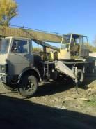 Ивановец КС-3577. Продается автокран КС-3577 Г/П 14т, 1 834куб. см., 16,00м.