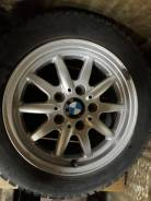 """Комплект зимних колёс bmw r15. x15"""" 5x120.00 ЦО 72,6мм."""