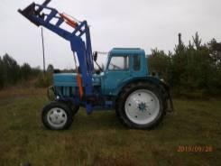 МТЗ 82. Продаётся трактор МТЗ-82, 80 л.с.