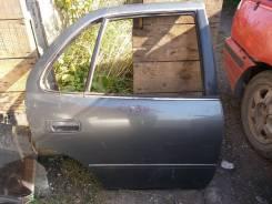 Дверь задняя правая на Toyota Camry SV30