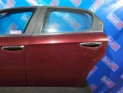 Дверь задняя левая Alfa Romeo 159 939 05-11г