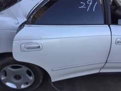 Дверь боковая задняя правая Тойота Марк GX90