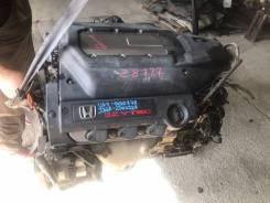 Двигатель HONDA SABER [2300727]