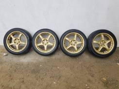 "Advan Racing RCIII. 7.0x17"", 5x100.00, ET48"