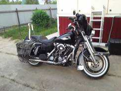 Harley-Davidson. 1 500куб. см., исправен, птс, с пробегом