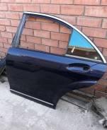 Задняя левая дверь Mercedes Benz W221 не лонг 2009