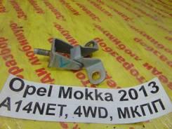 Крепление двери багажника Opel Mokka Opel Mokka 2013, левое