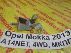 Крепление двери багажника Opel Mokka Opel Mokka 2013, правое