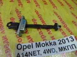 Ограничитель двери Opel Mokka Opel Mokka 2013, левый передний