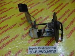 Датчик уровня топлива Toyota Caldina Toyota Caldina 1999.04