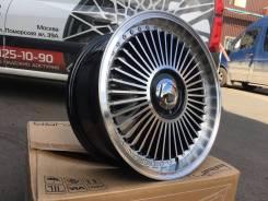 """PDW Wheels. 7.0x17"""", 4x98.00, ET38, ЦО 67,1мм."""