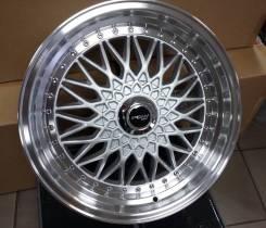 """PDW Wheels. 8.0x17"""", 4x98.00, ET30, ЦО 67,1мм."""