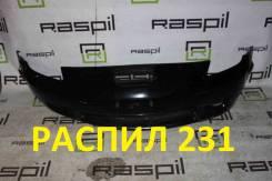Бампер передний Toyota Celica ZZT231 ZZT230 [с распила]