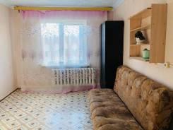 Гостинка, малосемейка, улица Пушкинская 2. ЦЕНТР, частное лицо, 16,0кв.м.