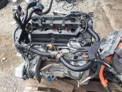 Двигатель Honda Accord CR6 LFA