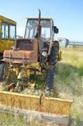 ОЗТМ УМ-70. Продам трактор ЗТМ-60 (снегоочиститель УМ-70), 62,00л.с.