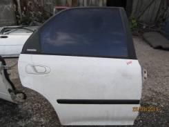 Дверь задняя правая Honda EG8