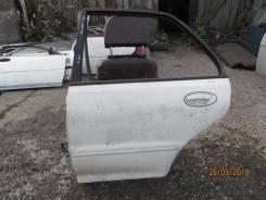 Дверь задняя левая Mitsubishi CB3A