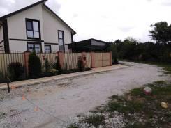 Продаётся жилой дом в Анапской. Переулок Ясный 17, р-н Анапский, площадь дома 116,5кв.м., скважина, электричество 12 кВт, отопление газ, от частного...