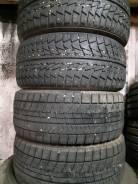 Bridgestone Blizzak VRX. Зимние, без шипов, 2014 год, 30%