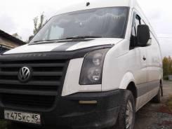Volkswagen Crafter. Продается Crafter, 2 500куб. см., 1 500кг., 4x2