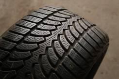 Bridgestone Blizzak LM-80. зимние, без шипов, б/у, износ 10%