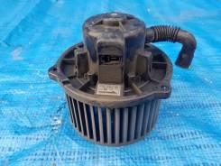 Мотор вентилятора печки Kia Spectra 2007 0K2A1 61B10