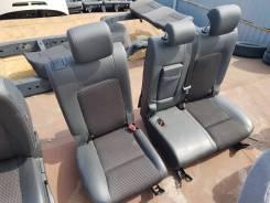 Комплект задних складных сидений Chevrolet Captiva C140 2013г