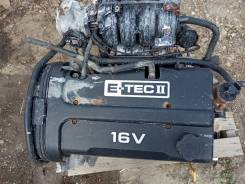 Двигатель в сборе. Chevrolet Lacetti Chevrolet Aveo, T250 F14D3